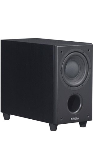 Highland Audio Dord 165